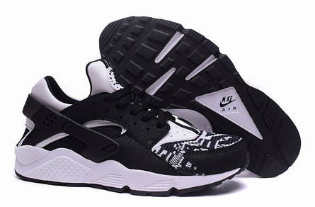 men Nike Air Huarache shoes-013