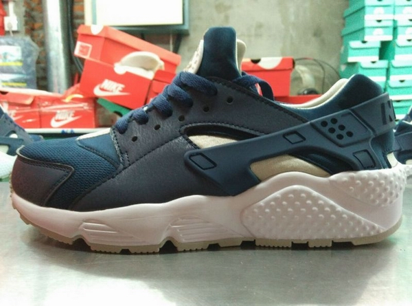 men Nike Air Huarache shoes-025