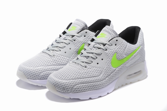 men Nike Air Max 90 Pure Platinum-001