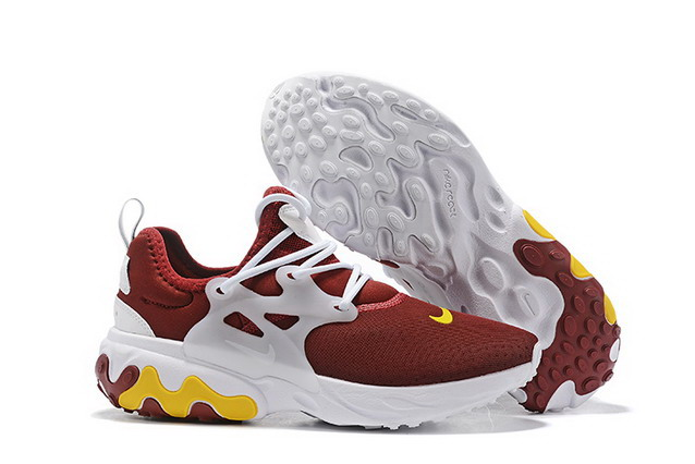 men Presto React shoes-013