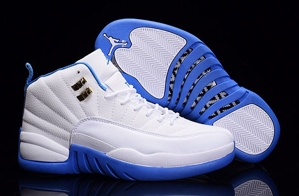men air jordan 12 retro 510815-001