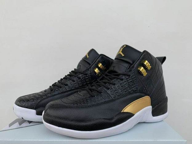 men air jordan 12 shoes 2019-5-21-004
