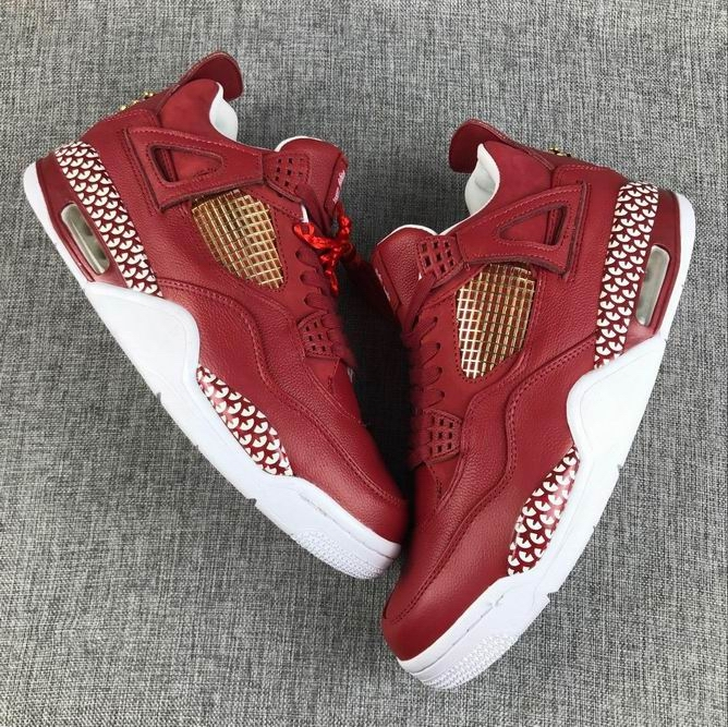 men air jordan 4 shoes 2018-1-30-004
