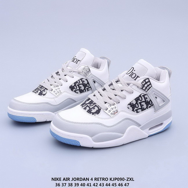 men air jordan 4 shoes 2020-8-20-001