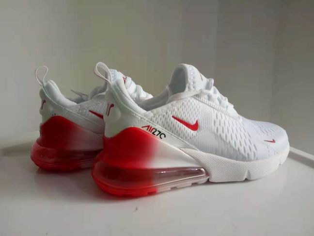 men air max 270 shoes size US7(40)-US11(45)-018