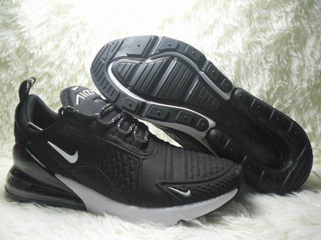 men air max 270 shoes size US7(40)-US11(45)-036