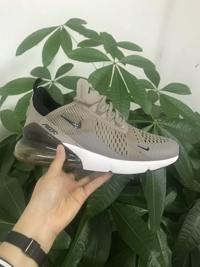 men air max 270 shoes size US7(40)-US11(45)-065