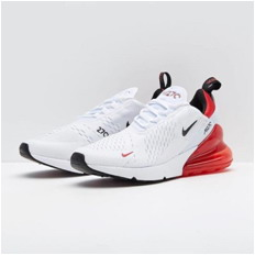 men air max 270 shoes size US7(40)-US11(45)-096