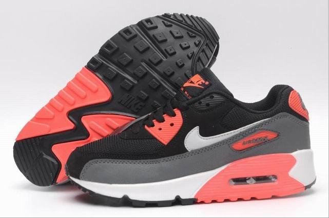 men air max 90 shoes-001