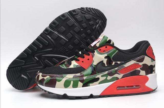 men air max 90 shoes-003