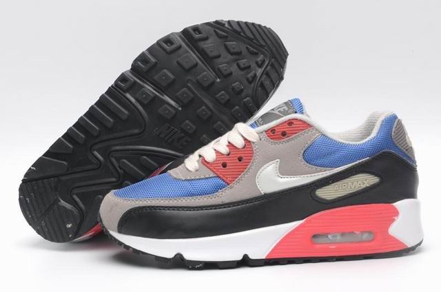 men air max 90 shoes-008