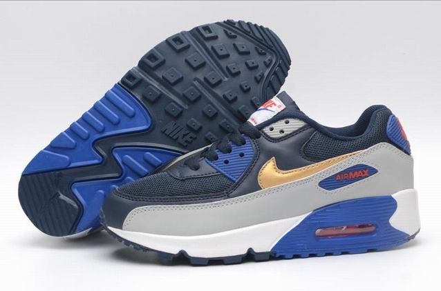 men air max 90 shoes-009