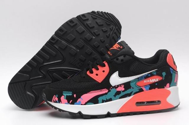 men air max 90 shoes-010