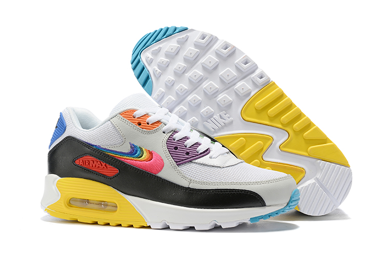 men air max 90 shoes-027