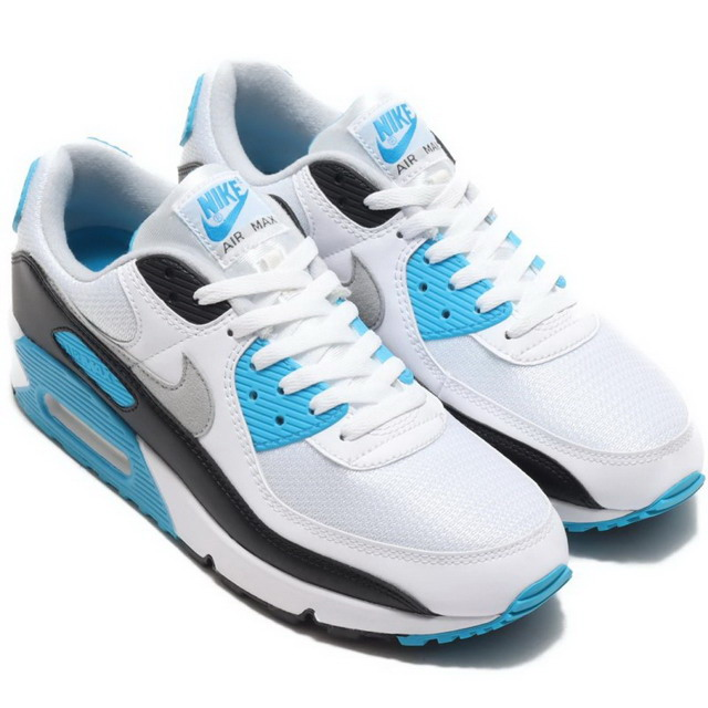 men air max 90 size US7(40)-US13(47) shoes-003