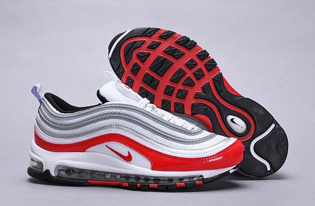 men air max 97 size US7(40)-US11(45) shoes-019