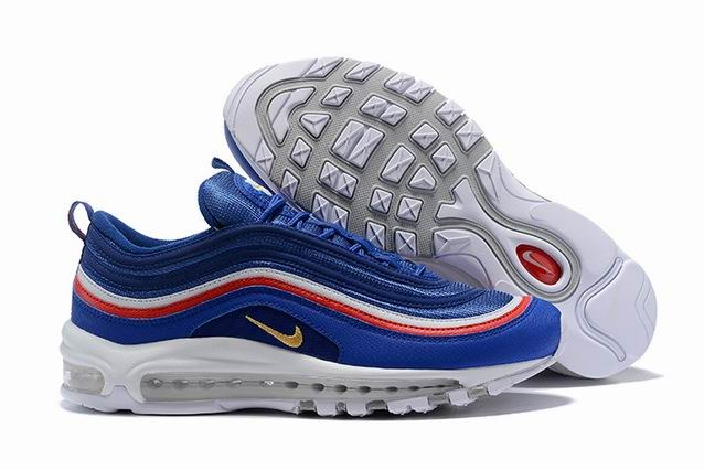 men air max 97 size US7(40)-US11(45) shoes-030