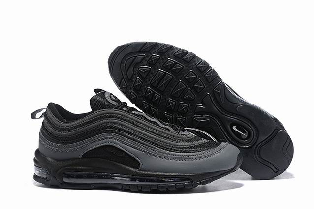 men air max 97 size US7(40)-US11(45) shoes-054