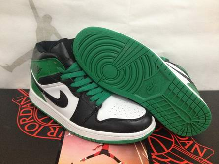 men jordan 1 AAA shoes-006