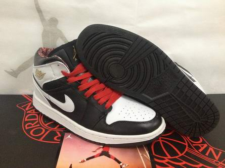 men jordan 1 AAA shoes-011