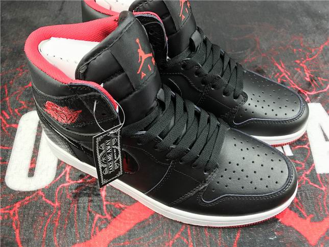 men jordan 1 shoes-096