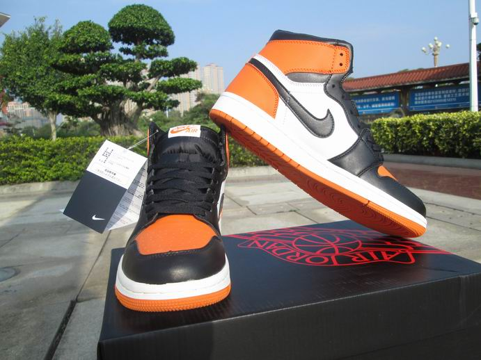 men jordan 1 shoes-122