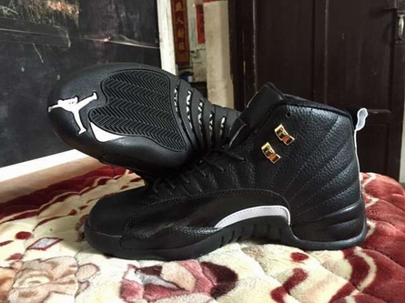 men jordan 12 shoes 2016-2-17-001
