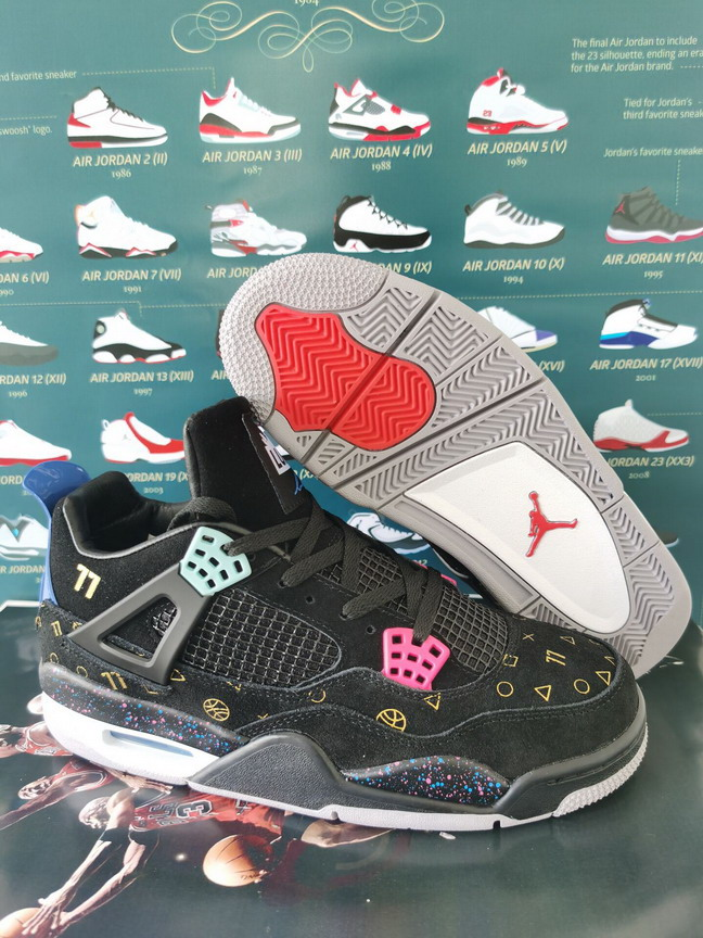 men jordan 4 shoes 2020-5-11-005