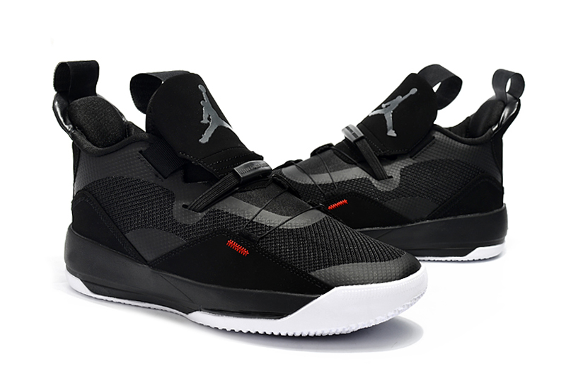 men jordan XXXIII shoes-006
