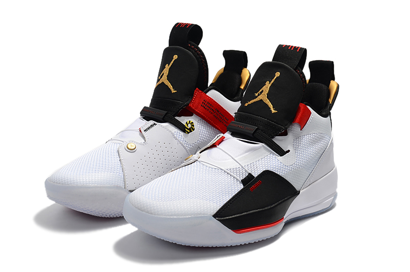 men jordan XXXIII shoes-010