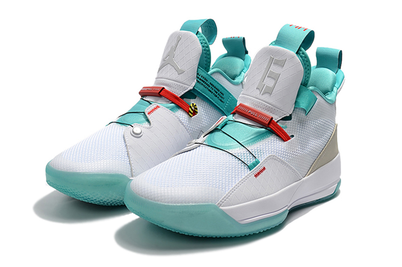 men jordan XXXIII shoes-011