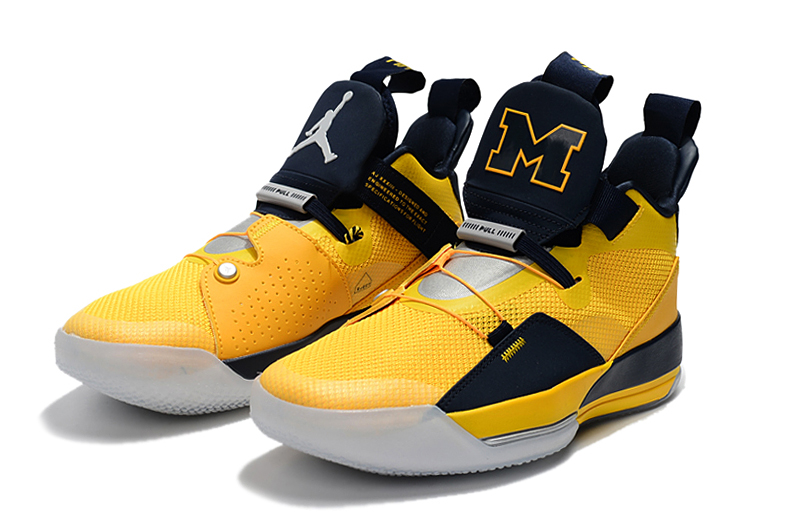 men jordan XXXIII shoes-014