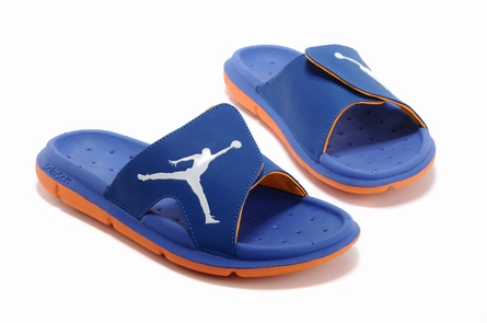 men jordan slipper 2014-008