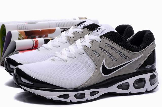 men nike air max 2010 shoes-001