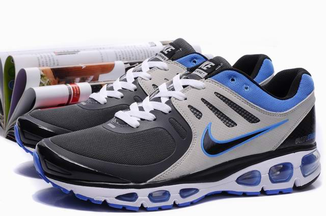 men nike air max 2010 shoes-006