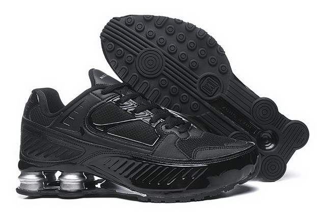 men shox 302 shoes-004