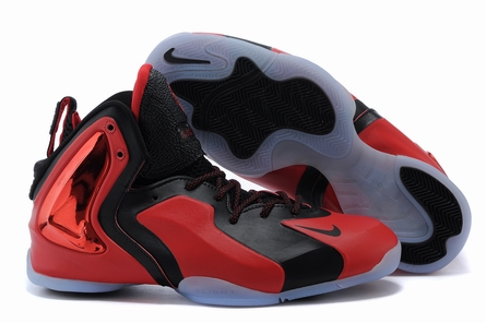 nike LIL penny posite-005