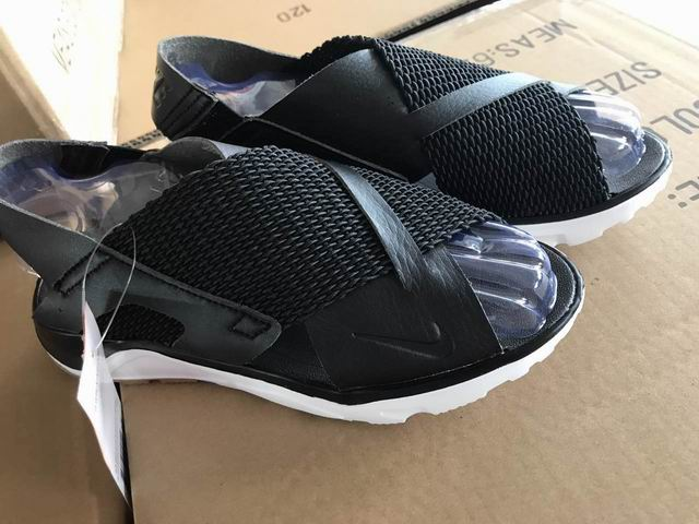 nike air huarache run WOMEN sandals-001