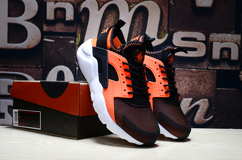 nike air huarache run ultra KPU men-001