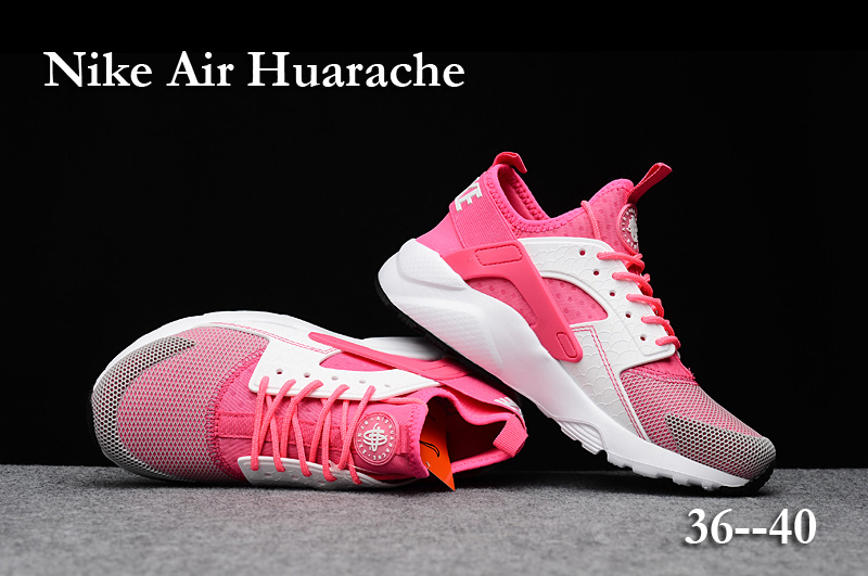 nike air huarache run ultra KPU women-001