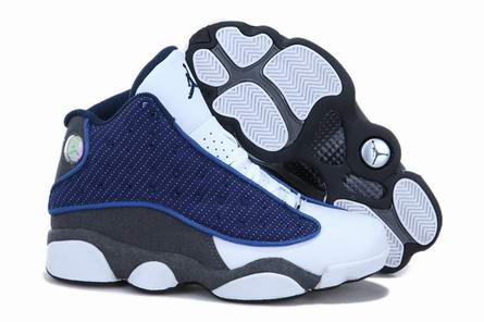 women AAA jordan 13 shoes 03-11-003