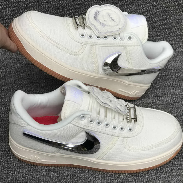women Air Force one shoes 2020-9-25-032