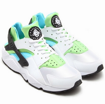 women Nike Air Huarache shoes-001