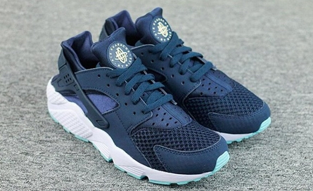 women Nike Air Huarache shoes-003