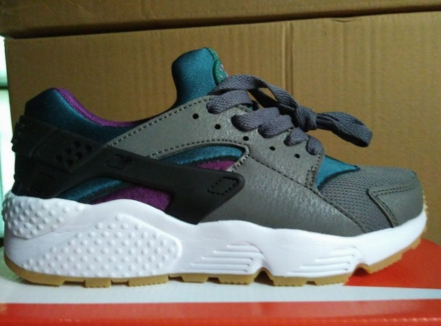 women Nike Air Huarache shoes-019