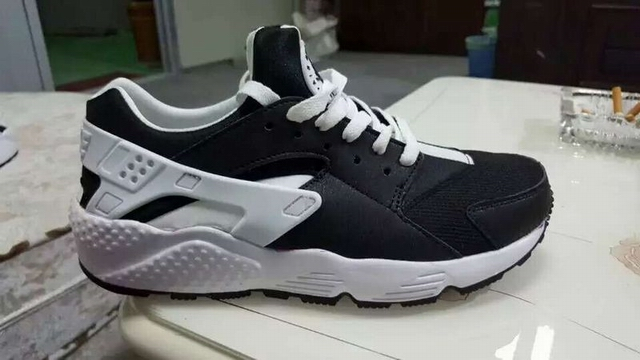 women Nike Air Huarache shoes-031