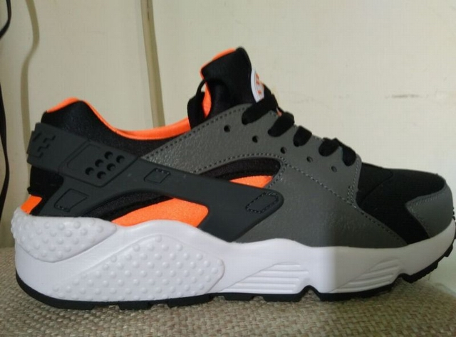 women Nike Air Huarache shoes-032
