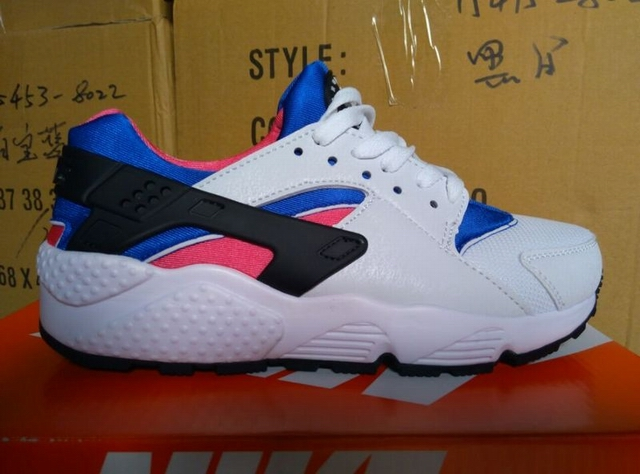 women Nike Air Huarache shoes-033