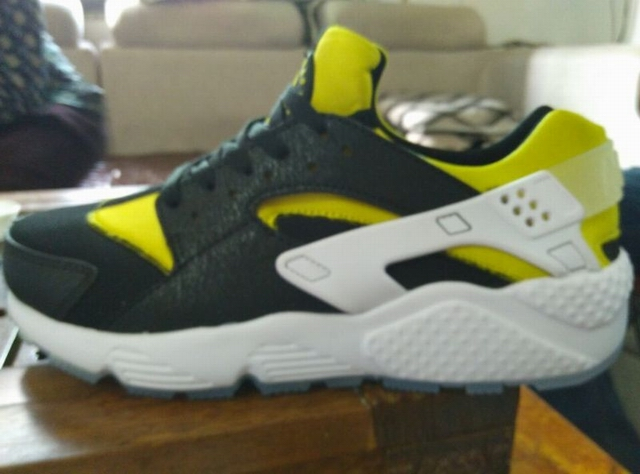 women Nike Air Huarache shoes-034