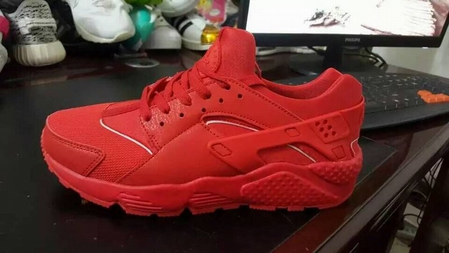 women Nike Air Huarache shoes-036